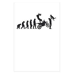 Biker Evolution Notebook