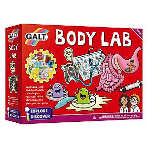 Biology Experiments Kit