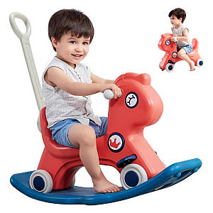 Birtech Baby Rocking Horse