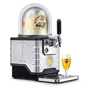 Blade Beer Machine Home Bar Set