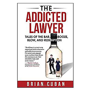 Book - The Addicted Lawyer