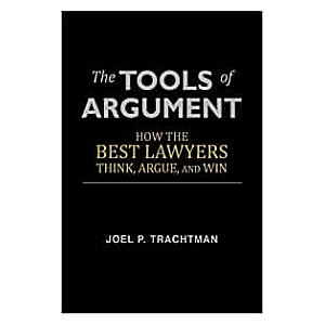Book - The Tools of Arguing