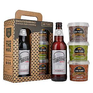 Bottle Beer Set