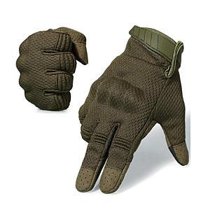 Breathable Full Finger Gloves