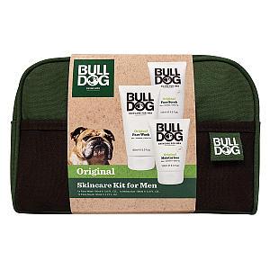 Bulldog Original Skincare Kit for Men