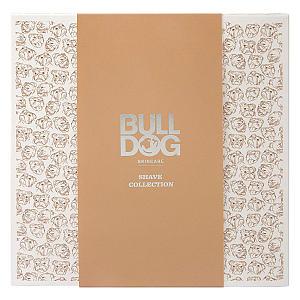 Bulldog Shave Collection
