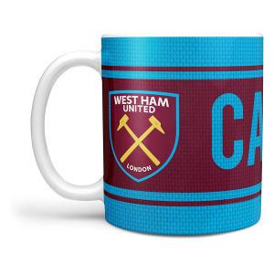 Captains Armband Mug