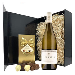 Chablis Gift Set