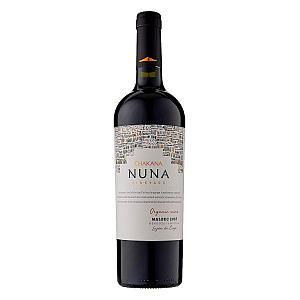Chakana Nuna Vineyard 2019 Organic Malbec Red Wine