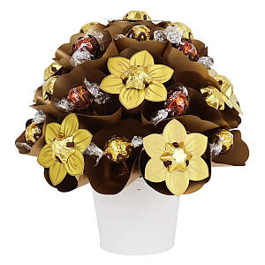 Chocolate Bouquet Gift