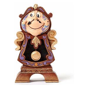 Cogsworth Clock Figurine