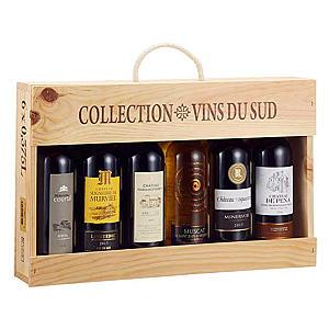 Collection Vins Du Sud
