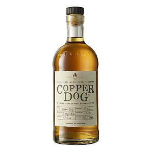 Copper Dog Speyside Scotch
