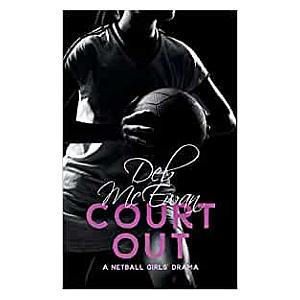 Court Out Book by Deb McEwan