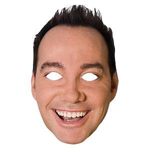 Craig Revel Horwood Face Mask