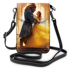 Cross Body Leather Bag, Wallet and Phone Purse