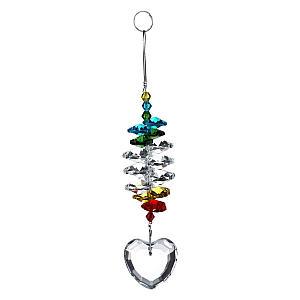 Crystal Hanging Suncatcher