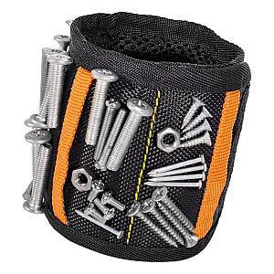 DIY Magnetic Wristband