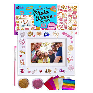 Design Your Own Picture Frame Kit