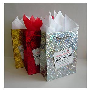 Diamond Wedding Survival Kit