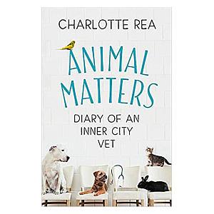 Diary of an Inner City Vet Book