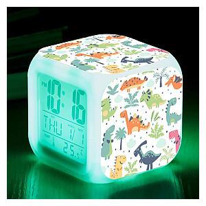 Digital Alarm Clock for Boys
