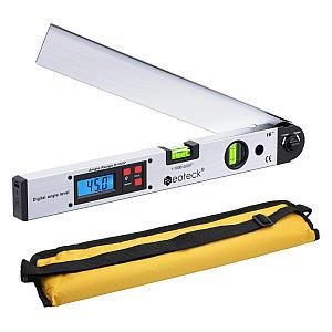 Digital Angle Finder Ruler