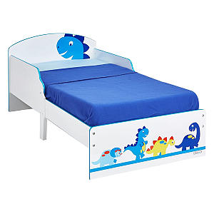 Dinosaur Kids Toddler Bed