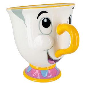 Disney Character Chip Mug