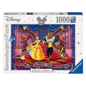 Disney Collector's Edition 1000 Piece Jigsaw