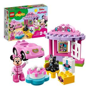 Disney Junior Minnie's Birthday Party Set