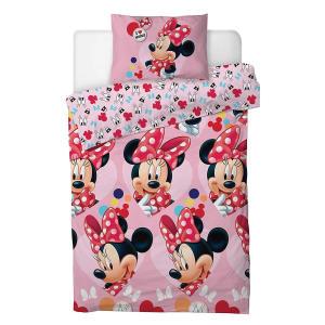 Disney Minnie Mouse Duvet Cover Set