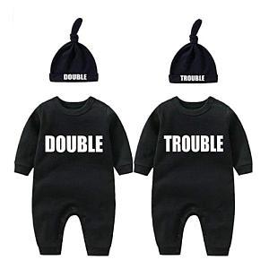 Double Trouble Bodysuits