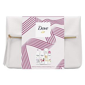 Dove Weekend Washbag Set
