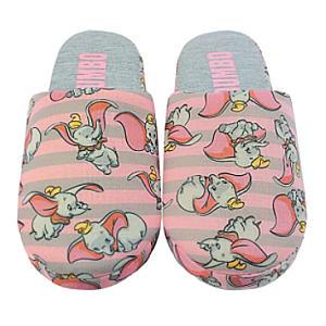 Dumbo Ladies Slippers