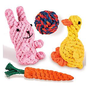 Easter Dog Toy Kit