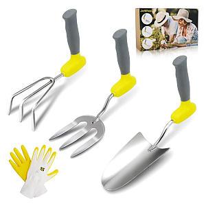 Easy Grip Gardening Set