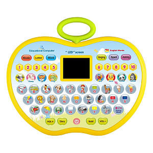 Education Learning Computer Tablet Toy