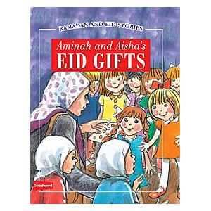 Eid Children's Book