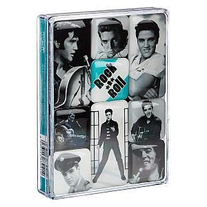 Elvis Fridge Magnet Pack
