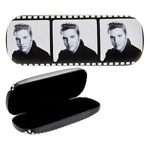Elvis Glasses Case