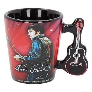 Elvis Presley Mug