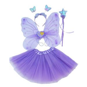 Fairy Fancy Dress Costume