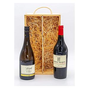 Fine Wine Duo Set