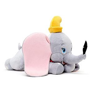 Flying Dumbo Soft Toy
