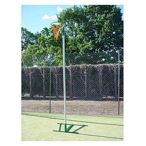 Freestanding Netball Post (School Standard)