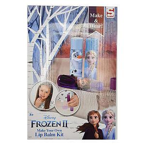 Frozen 2 Make Your Own Lip Balm Kit