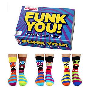 Funk You Sock Set
