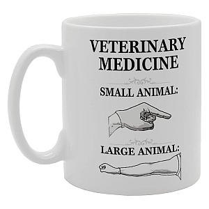 Funny Ceramic Mug