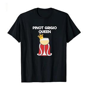 Funny Pinot Grigio T-Shirt